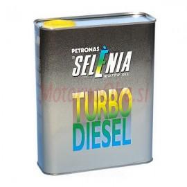 SELENIA Turbo Diesel 10W-40 - 2L