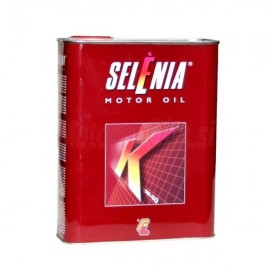 SELENIA K Pure energy 5W-40 - 2L