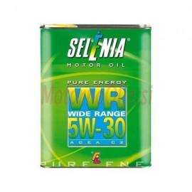 SELENIA WR Pure energy 5W-30 - 2L
