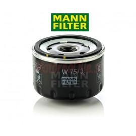 Filter olja MANN W75/3