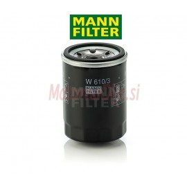 Filter olja MANN W610/3