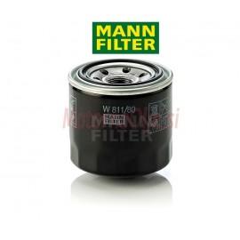 Filter olja MANN W811/80