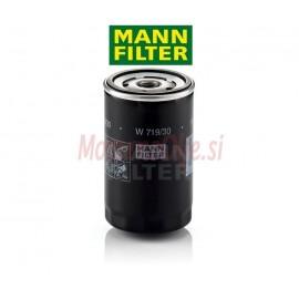 Filter olja MANN W719/30