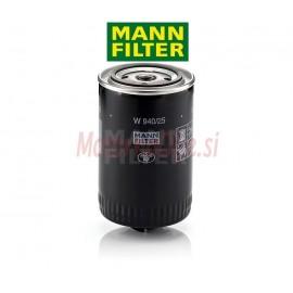 Filter olja MANN W940/25