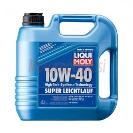 LIQUI MOLY SUPER LOWFRICTION 10W40 5L