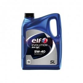 ELF EVOLUTION 900 NF 5W40 - 5L