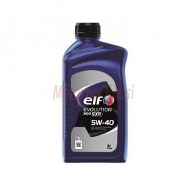 ELF EVOLUTION SXR 5W40 - 1L