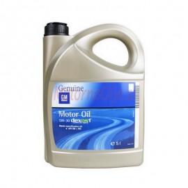OPEL GM Dexos 2 5W-30 - 5L