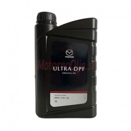 MAZDA ORIGINAL ULTRA DPF 5W-30 - 1L