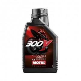 Motul 300V Factory Line 4T 10W-40 - 1L