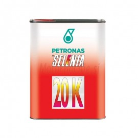 SELENIA 20K 10W-40 - 2L